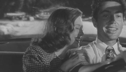 夜の人々(1949)