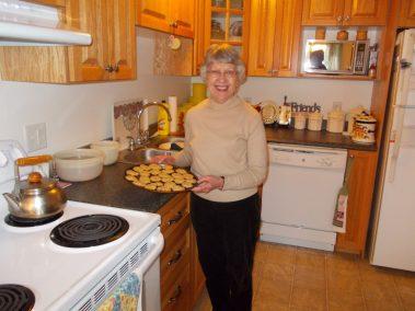 Affording Housing - Jean Norris