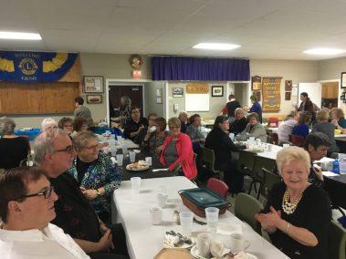 Seniors' Time 2 - 2017