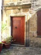 Une porte ancienne