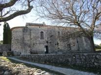 Le prieuré de Valmogne