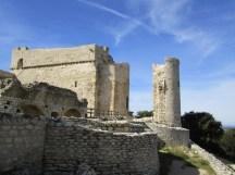 Tour creuse, église