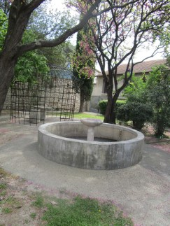 36 Fontaine du Clos de Verdun