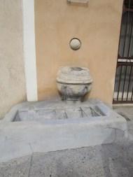 21 Fontaine de la Lune
