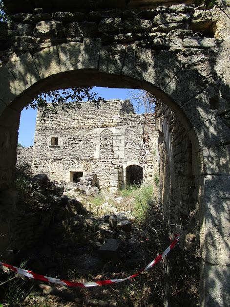 Ancienne bastide du clos Denante