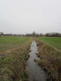 Vinon sur Verdon, les chemins de l'eau