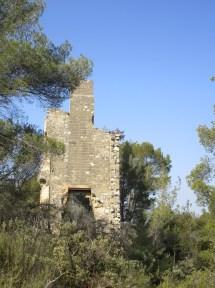 cheminée médiévale