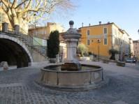 5 Fontaine et lavoir de la burlière