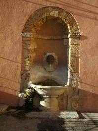 6 Fontaine de l'Hospice