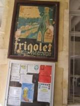 vieille affiche