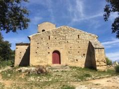 Chapelle ND de la Roque