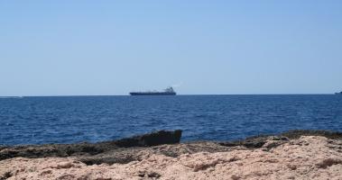 Martigues, entre terre et mer, côté golfe de Fos
