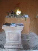 les deux autels