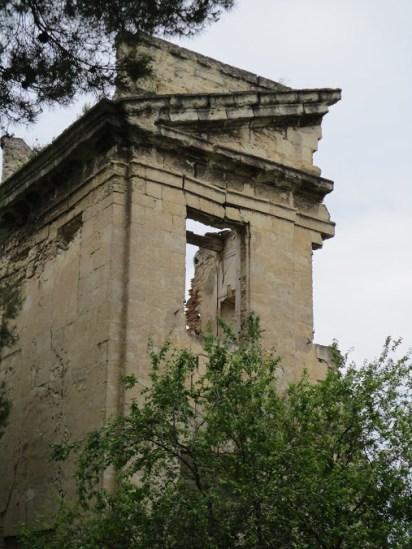 château Ponteau