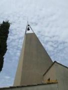 Clocher chapelle Sufferchoix