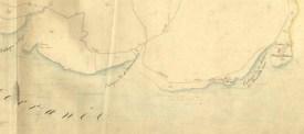 Cadastre napoléonien 1820 - section 25 - Z7