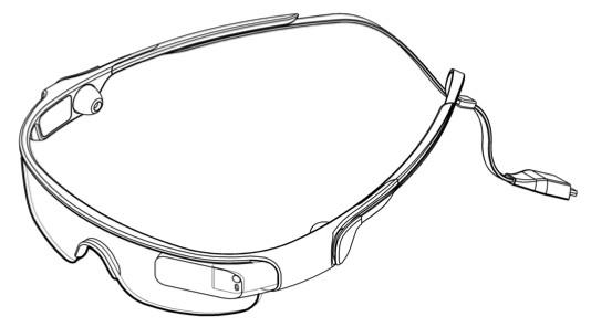 Samsung Smart Glasses