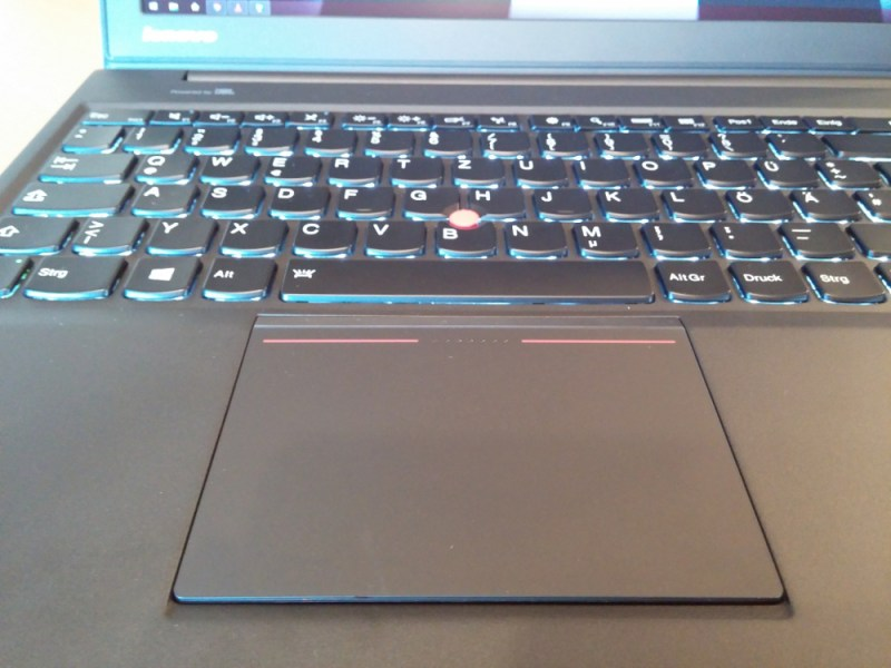 Lenovo ThinkPad S540