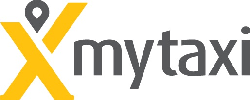 Das mytaxi Logo (Bild: mytaxi).