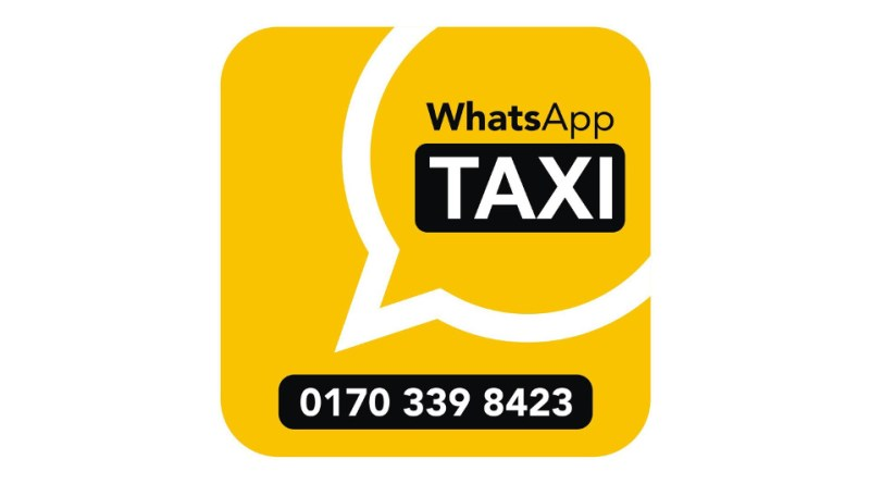 WhatsApp Taxi