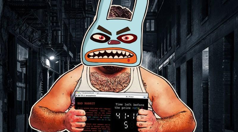 Kaspersky Ransomware Bad Rabbit