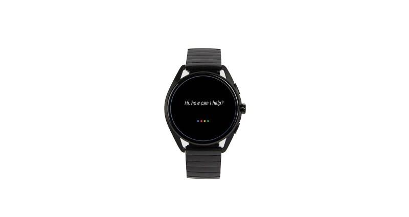 Smartwatches mit Pulssensor und Google Pay Unterstützung