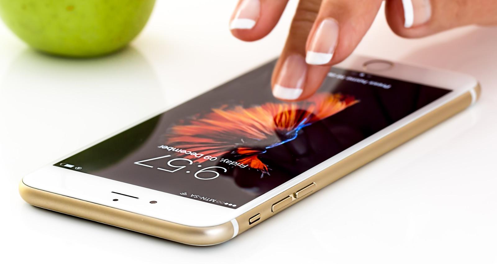 iPhone-Backups aus iCloud löschen