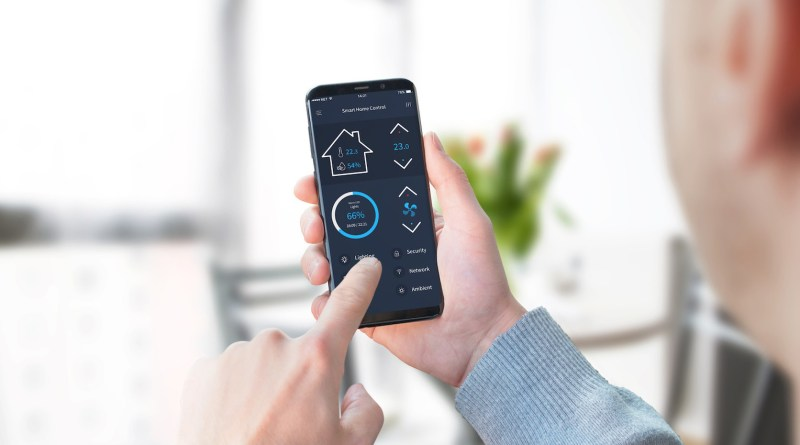 IT-Sicherheit beim Smart-Home