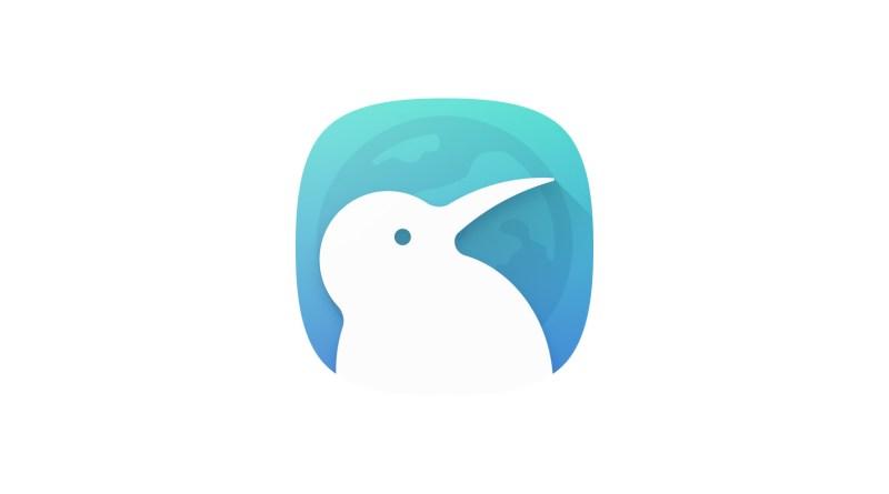 Kiwi Browser Logo