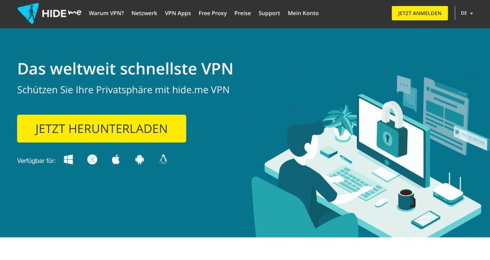 bester VPN, beste VPN Anbieter