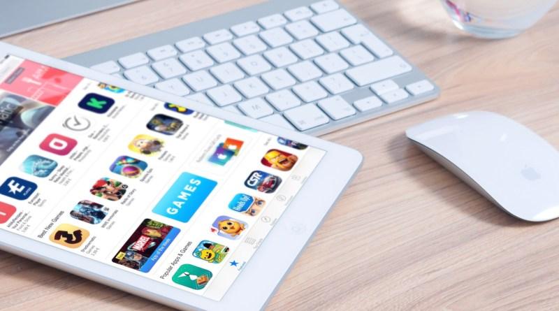 Das iPad kann zwischenzeitlich mehr als nur Medienkonsum