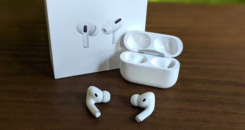 AirPods Pro und Android