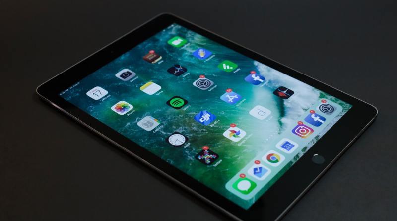 Wieso ich kein iPad brauche