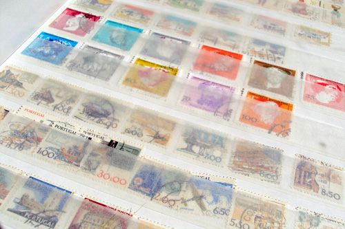 Stamp Collecting: Part 2