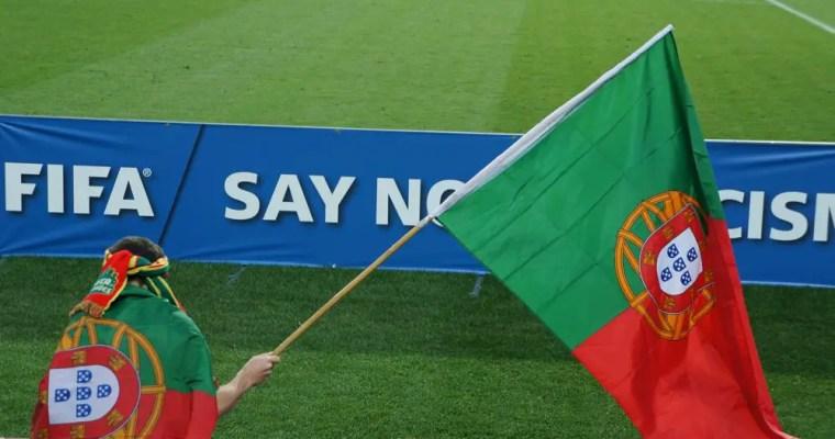 Portugal – Campeão Euro!!!!!