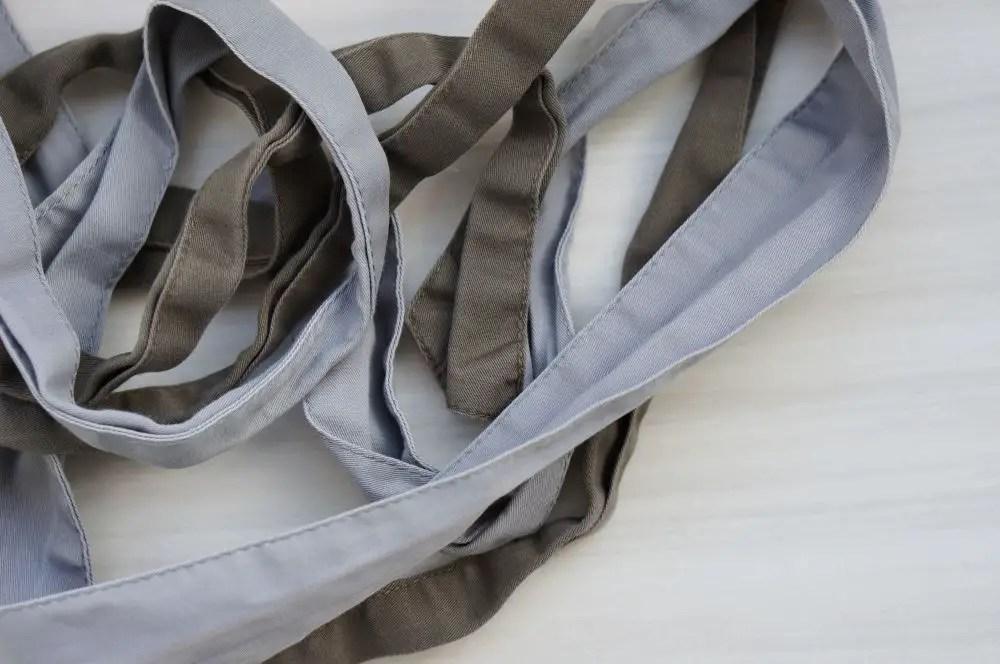 Cintos das calças