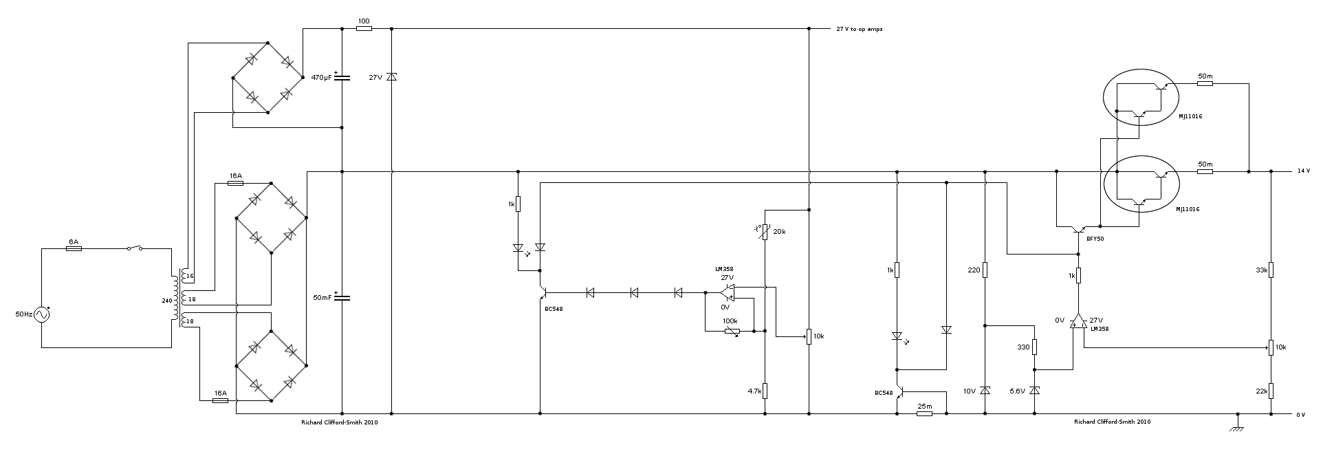 hight resolution of circuit diagram for the power supply