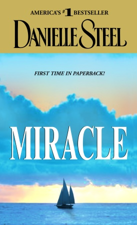 Image result for miracle by danielle steel
