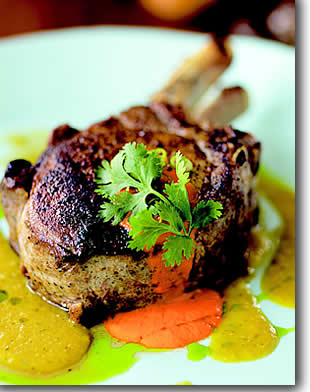 Potter Recipe Club  Bobby Flays Mesa Grill Cookbook