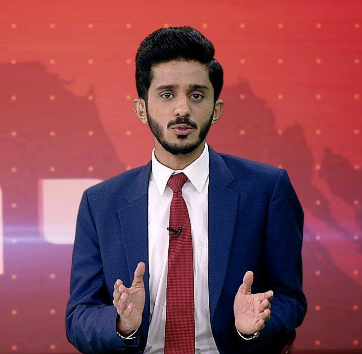 Makhdoom Shahab Ud Din