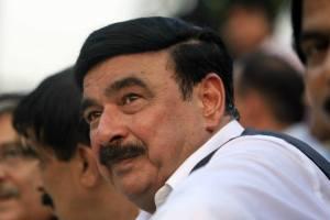 Sheikh Rasheed Ahmad