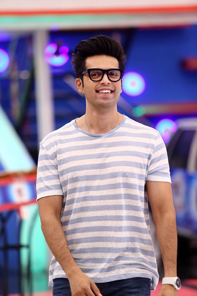 Who is Fahad Mustafa? Biography, Wife, Age, Instagram