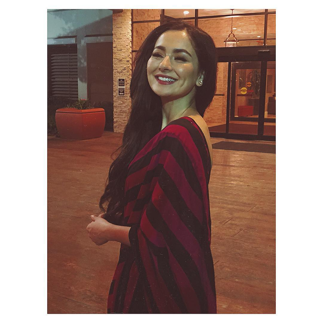 Hania Amir Biography | wiki | Age | instagram | movies| Pics