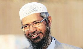 Zakir Naik Biography