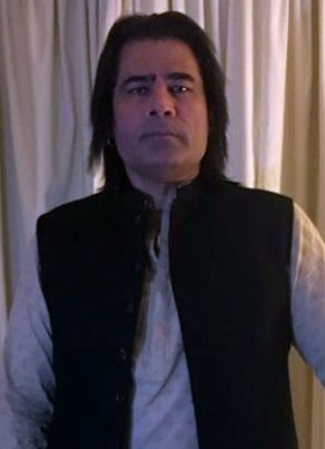 Shafqat Amanat Ali  Biography