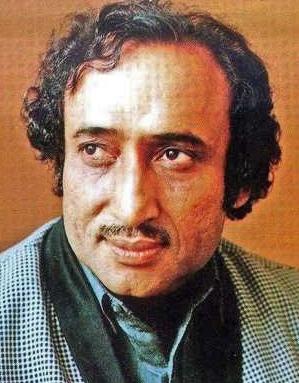 mohsin naqvi Poet Biography