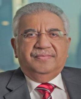 Sadruddin Hashwani Biography