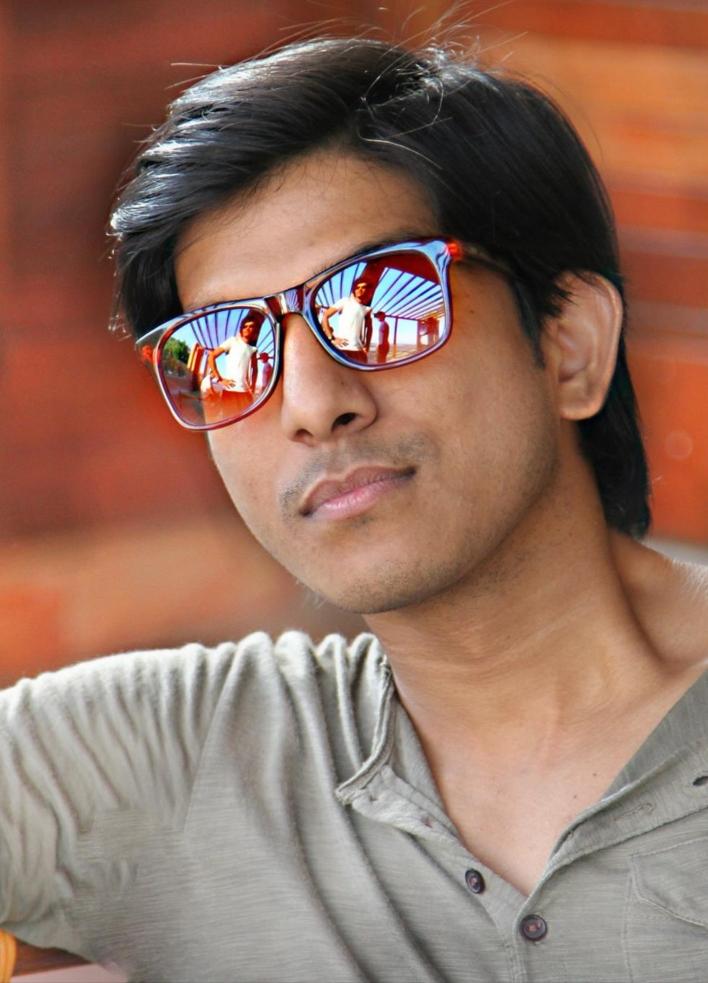 Mohsin Abbas Haider Biography