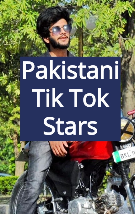 Famous Pakistani tik tok  Stars | Updated 5 Dec