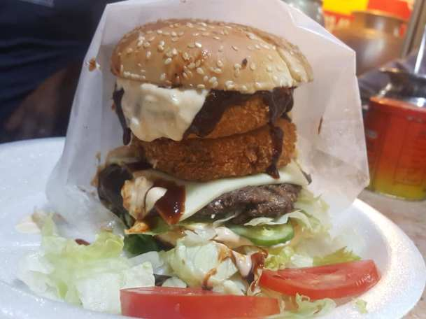 My Burger 1